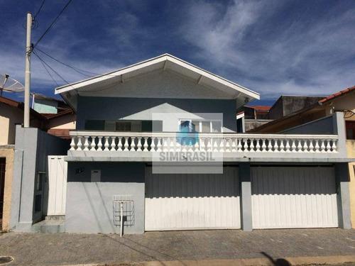 Imagem 1 de 15 de Casa Em Vinhedo - Ca0552