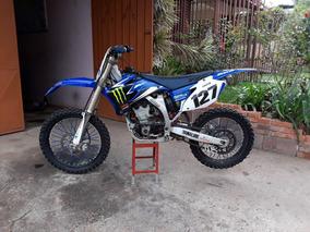Yamaha Yz 250 2009 Negociable
