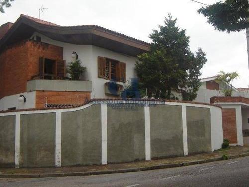 Imagem 1 de 30 de Sobrado, 320 M² - Venda Por R$ 1.400.000,00 Ou Aluguel Por R$ 6.000,00/mês - Jardim Paulistano - Sorocaba/sp - So0004