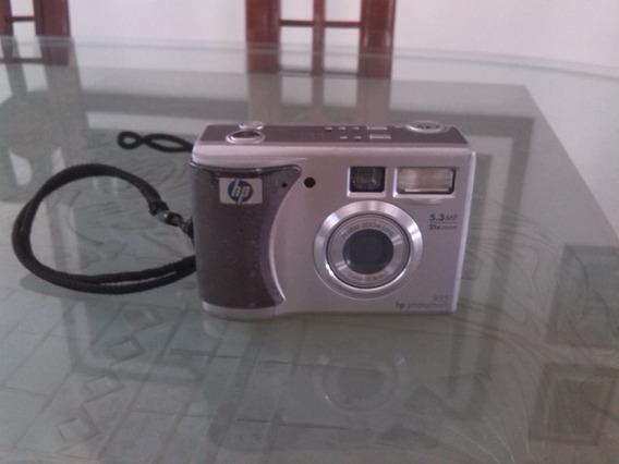 Camara Digital Hp Photosmart