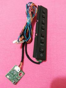 Teclado De Funções Com Sensor Aoc 32d1320