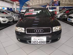 Audi A4 Avant 3.0 Multitronic 5p
