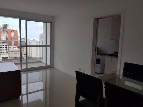 Apartamento Em Praia De Itapoã, Vila Velha/es De 60m² 2 Quartos À Venda Por R$ 335.000,00 - Ap269177