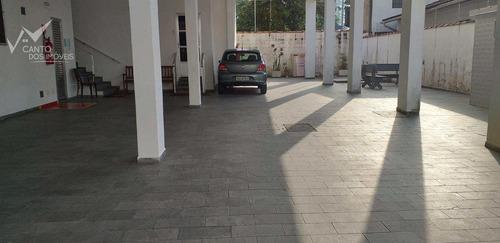 Apartamento Com 2 Dorms, Canto Do Forte, Praia Grande - R$ 200 Mil, Cod: 460 - V460