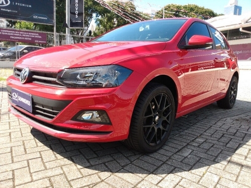 Volkswagen Polo 2019/2020 4i85
