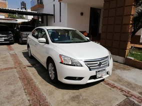 Nissan Sentra 1.8 Exclusive At 2013