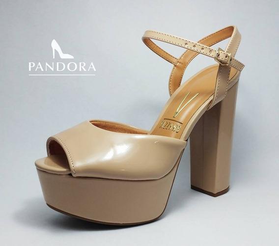 mejor coleccion sitio web profesional diseñador de moda Zapato Vizzano Color Nude - Calzado en Corrientes en Mercado ...