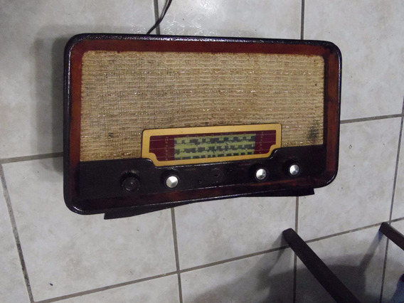 Rádio Clipper Assumpção Antigo