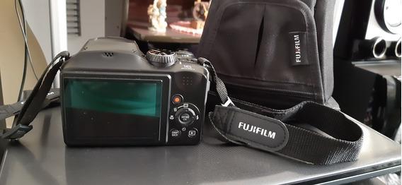Câmera Semi ProfissionalFujifilm Finepix S480016megapixels