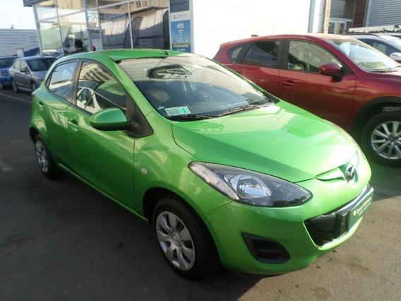 Mazda 2 2013 1.5 Mt