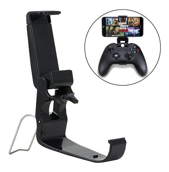 Clip Soporte Para Control Xbox One & Celular Envio Gratis