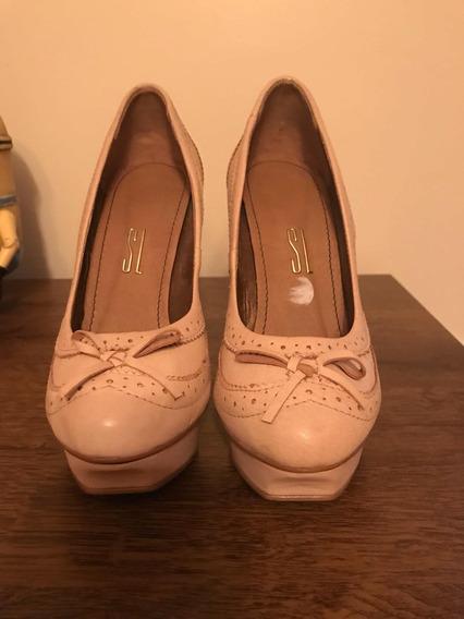 Sapato Meia Pata Santa Lolla