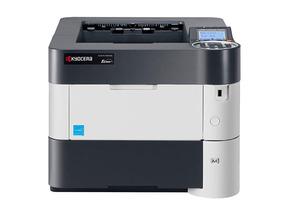 Impressora Laser Mono Kyocera Ecosys P3055dn P3055