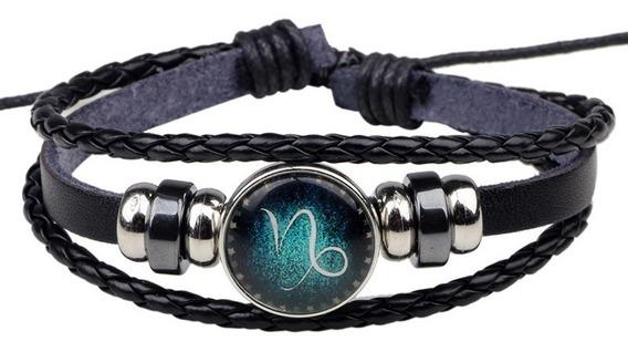 Pulseira Bracelete Signos Varios Modelos