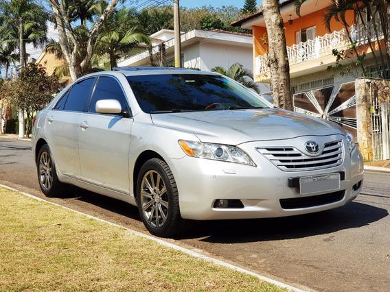 Toyota Camry 3.5 2009 Impecável, Baixa Km