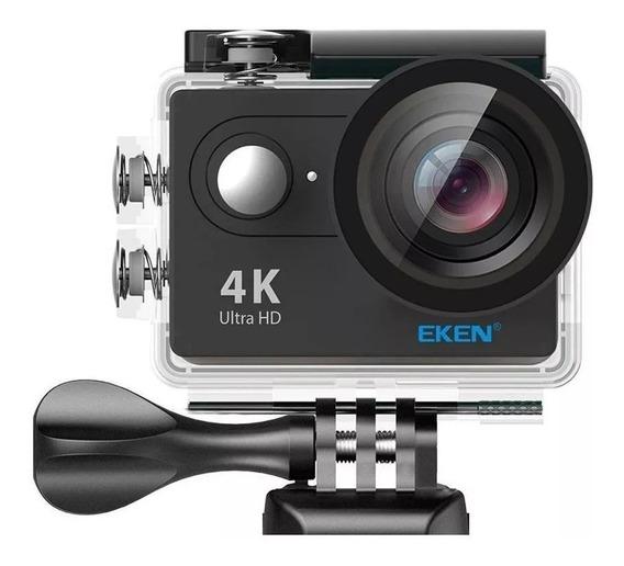 Câmera De Ação Eken H9r Original Sem Controle Remoto