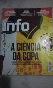 Revista Exame Info N 341 Maio 2014
