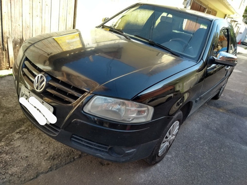 Imagem 1 de 11 de Volkswagen Gol 2010 1.0 Trend Total Flex 3p