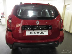 Renault Duster Ph2 Privilege 2.0 4x4 143cv