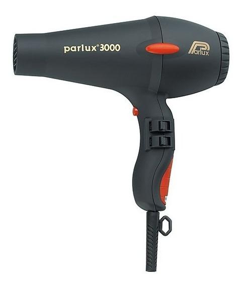 Secador De Pelo Profesional Parlux 3000 Compact Ideal Alisad