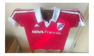 Camisa Infantil River Plate 2012 [tam. 10 Anos]