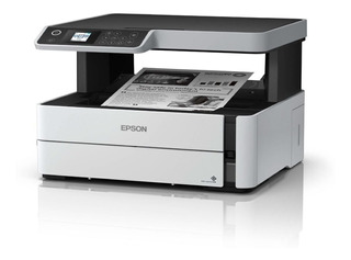 Impresora Multifuncion Epson Ecotank M2170 Wifi Monocromatic