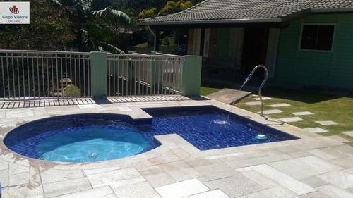 Casa A Venda No Bairro Cantareira Em São Paulo - Sp.  - 5042-1