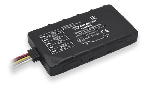 Rastreador Bloqueador Veicular + Plataforma + Chip M2m