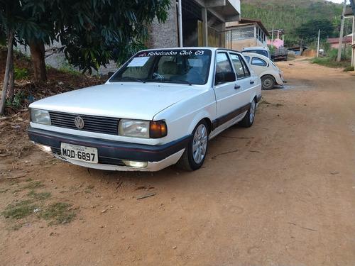 Volkswagen Voyage Argentino Gl 1.8