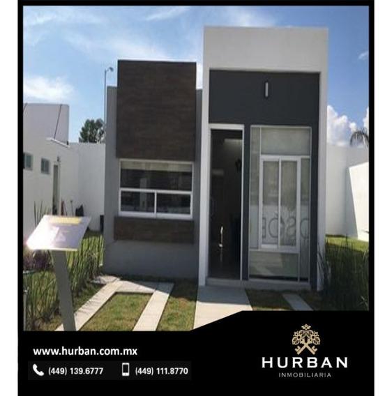 Hurban Vende Casa Nueva Al Sur En Coto.