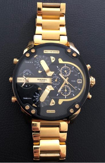 Relógio Diesel - Dz7333 Original