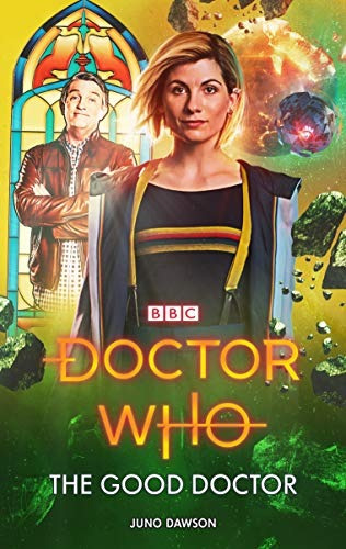 Libro Doctor Who: The Good Doctor - Nuevo
