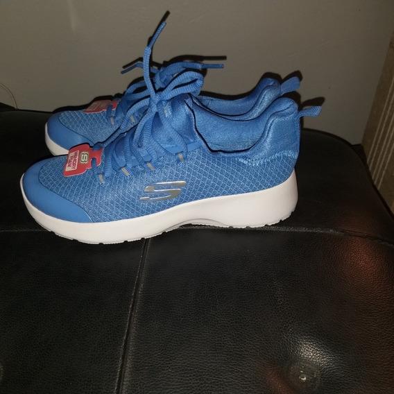 Zapatos Deportivos Skechers Escolares
