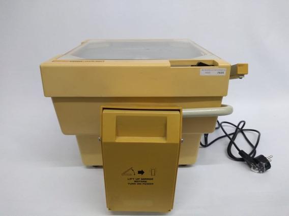 Retroprojetor Htr401 2 Lampada 36v 400w Antigo Novo Nota Fis