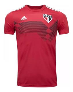 Camisa São Paulo Oficial 19/20 Pronta Entrega - Envio Rápido
