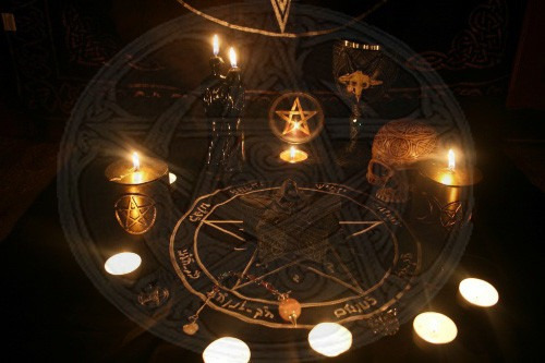 0b30084a95c Amarres Amor Reales, Santa Muerte, Magia Negra, Roja Y Vudú ...
