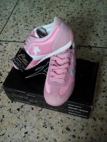 Zapatos Deportivos De Dama
