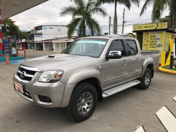 Mazda Bt-50 Mt 2600cc 4x4 Full Equipo 2008
