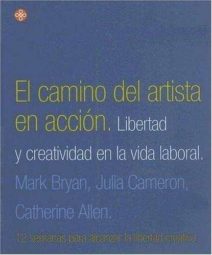 Libro El Camino Del Artista En Acción Nuevo Envío Gratis