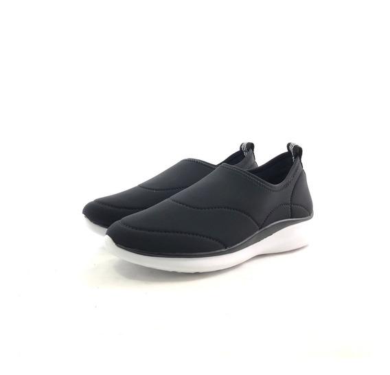 Comfort Flex 19-65303 Zapatilla Tela El Mercado De Zapatos