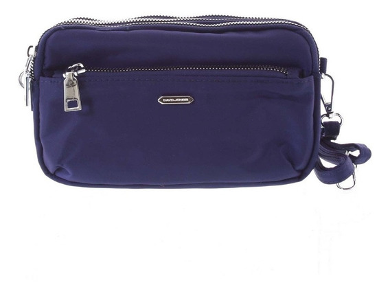 Mini Bolso David Jones 5992-3 Dblue