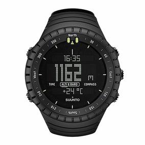 Relógio Computador Pulso Suunto Core All Black Original