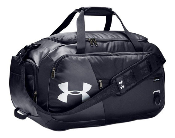 Bolso Under Armour Training Undeniable 4.0 M Ng/gom