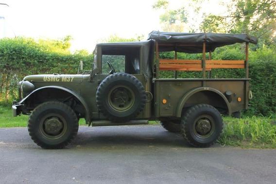Jeep Dodge M37