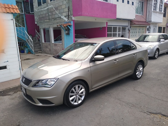 Seat Toledo Reference 2015