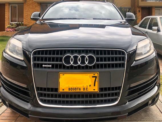 Audi Q7 Q7 3.6l
