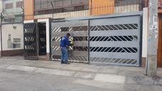 Fabricacion, Mantenimiento, Pintado De Puertas De Fierro