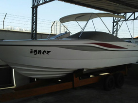 Alternativa 630 Open Poddium Nautica