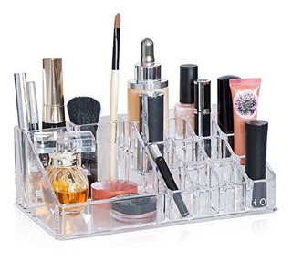 Organizador Cosmeticos Acrilico Belleza / N Ofertas