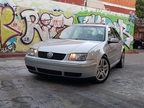 Volkswagen Bora 1.8t Highline Cuero